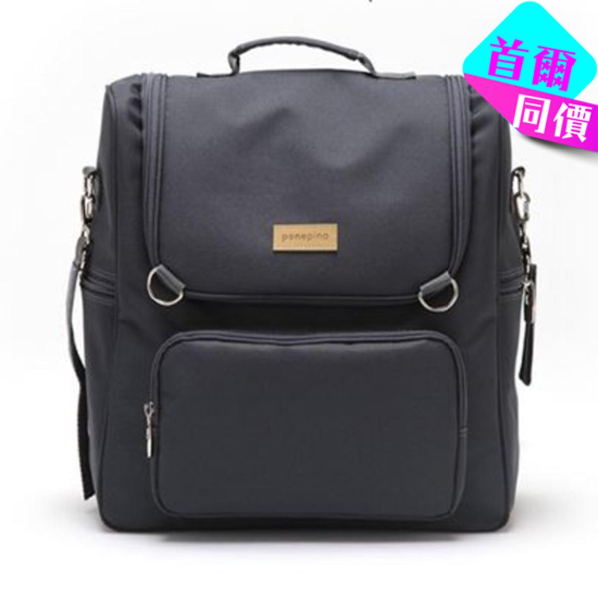 Ponopino防水背囊 (炭灰)_Premium1