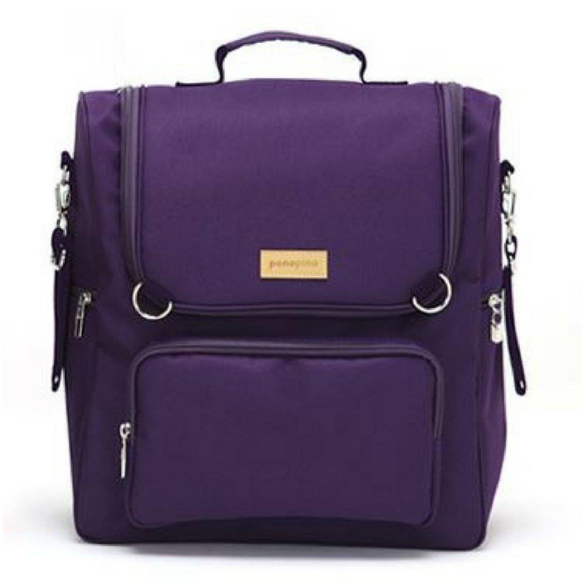 Ponopino防水背囊 (紫色)_Premium3
