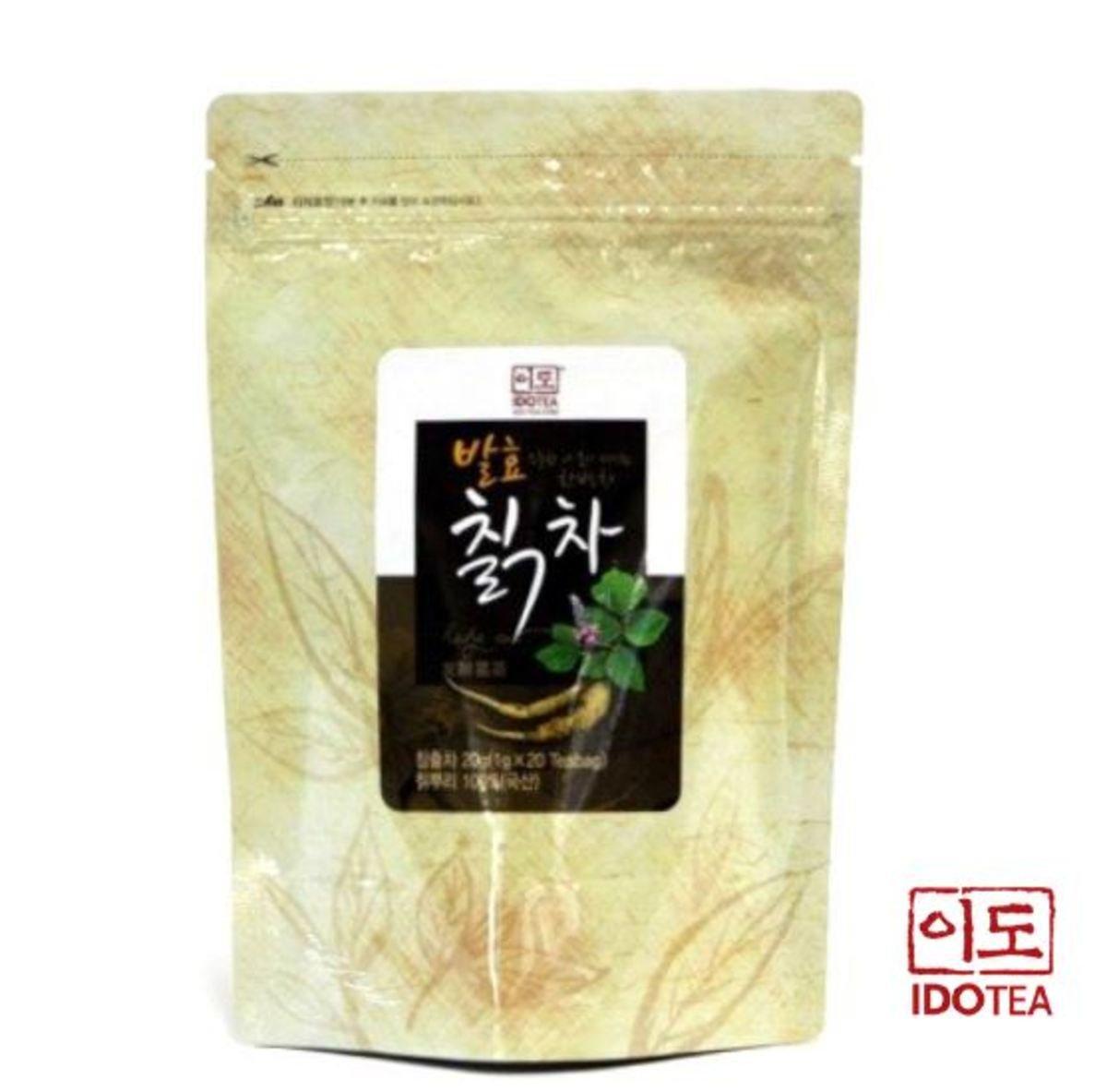 发酵葛茶 20包