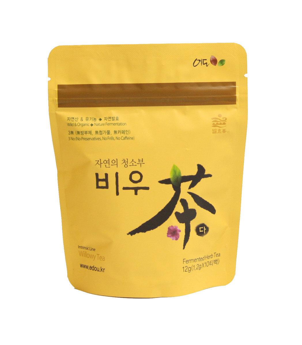 清空茶 10包