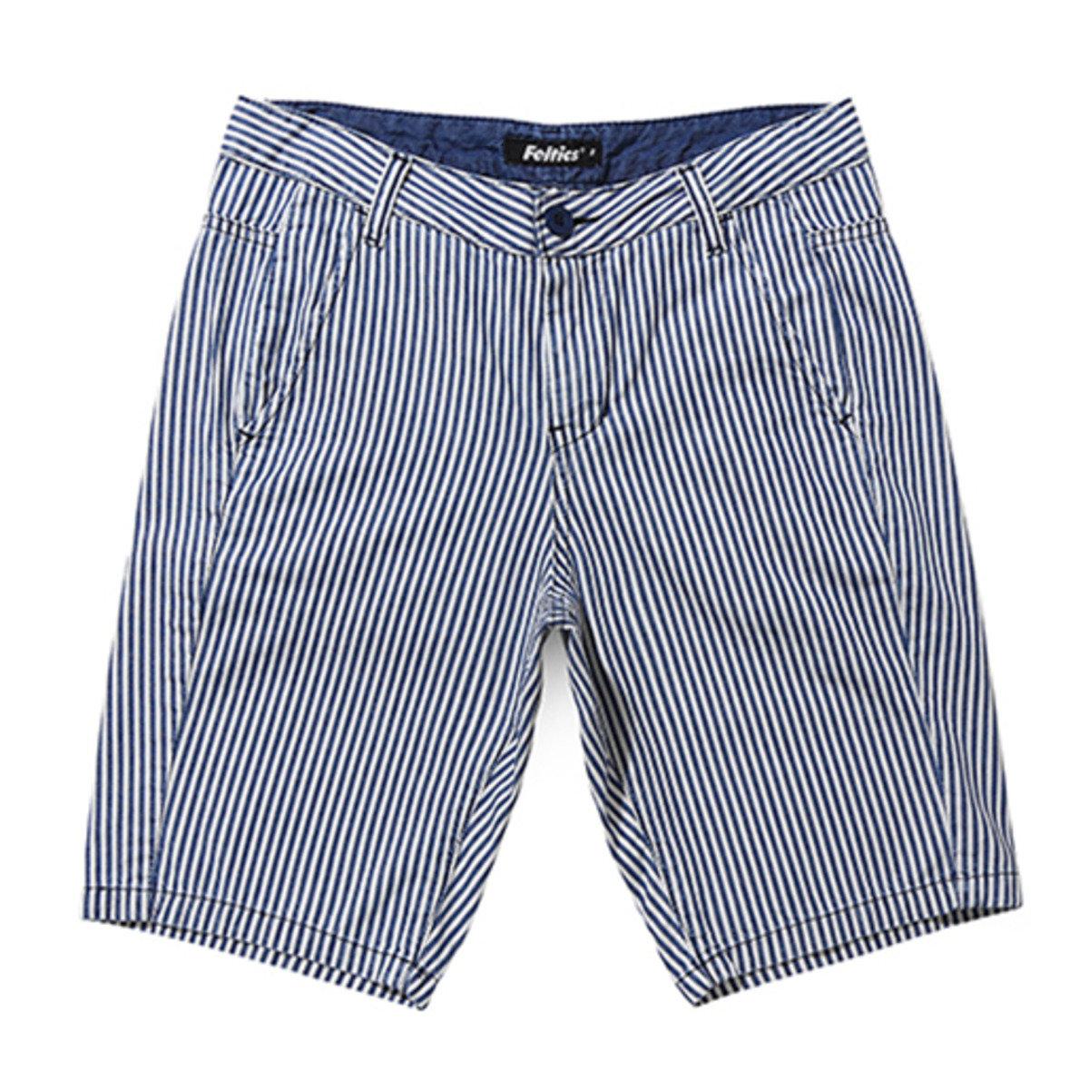條紋短褲_FEOBMSP01