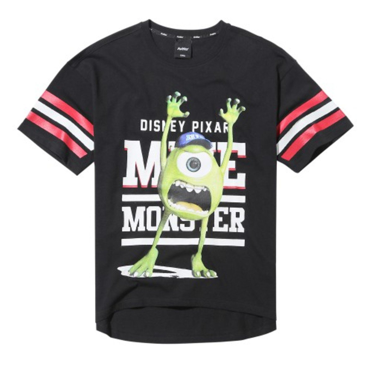 DISNEY MONSTER短袖T恤_FEOBGTS56