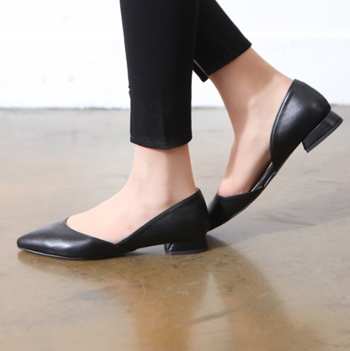 Office Flat Shoes