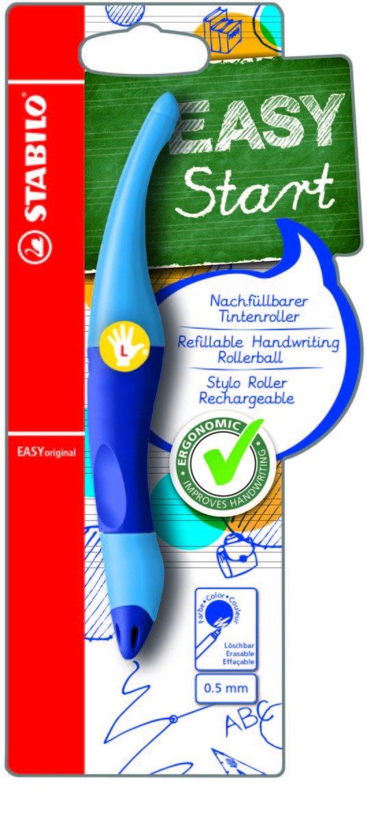EASYoriginal 左手專用-藍色