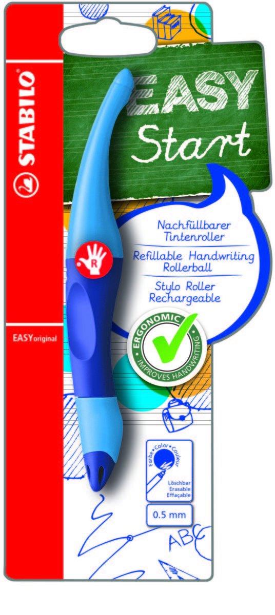 EASYoriginal 右手專用-藍色