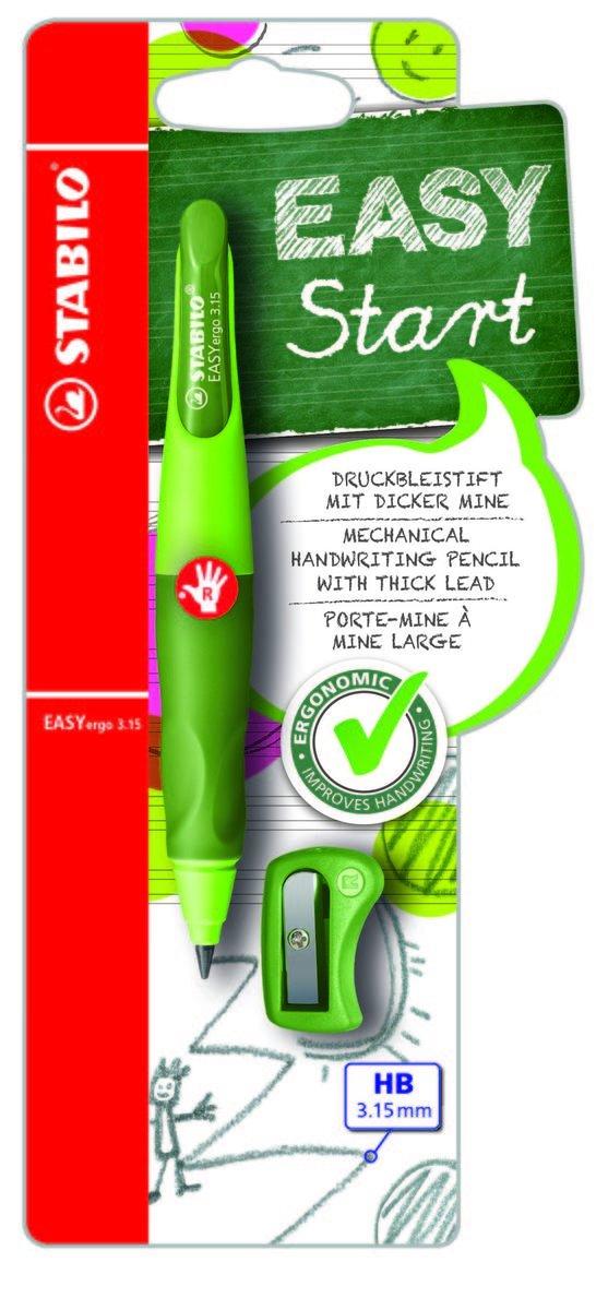 EASYergo 3.15 右手專用 - 綠色