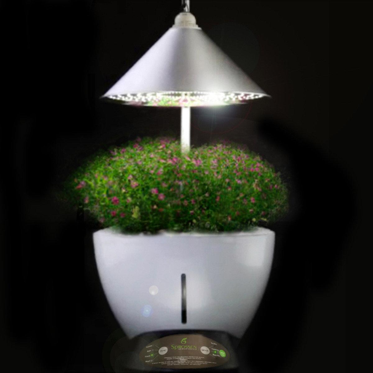 水耕種植機