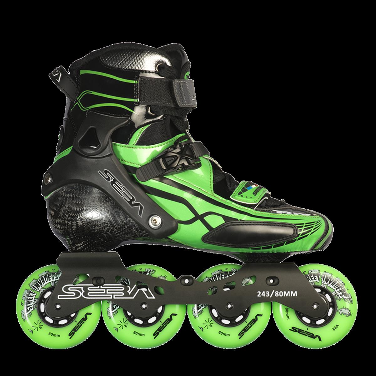 TRiX 10th Green