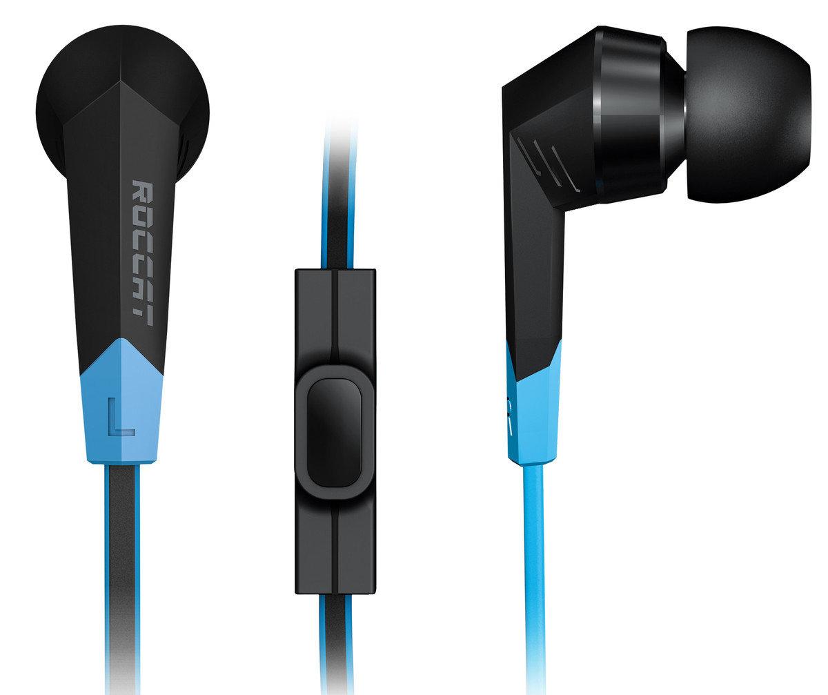 SYVA高性能入耳式電競耳機