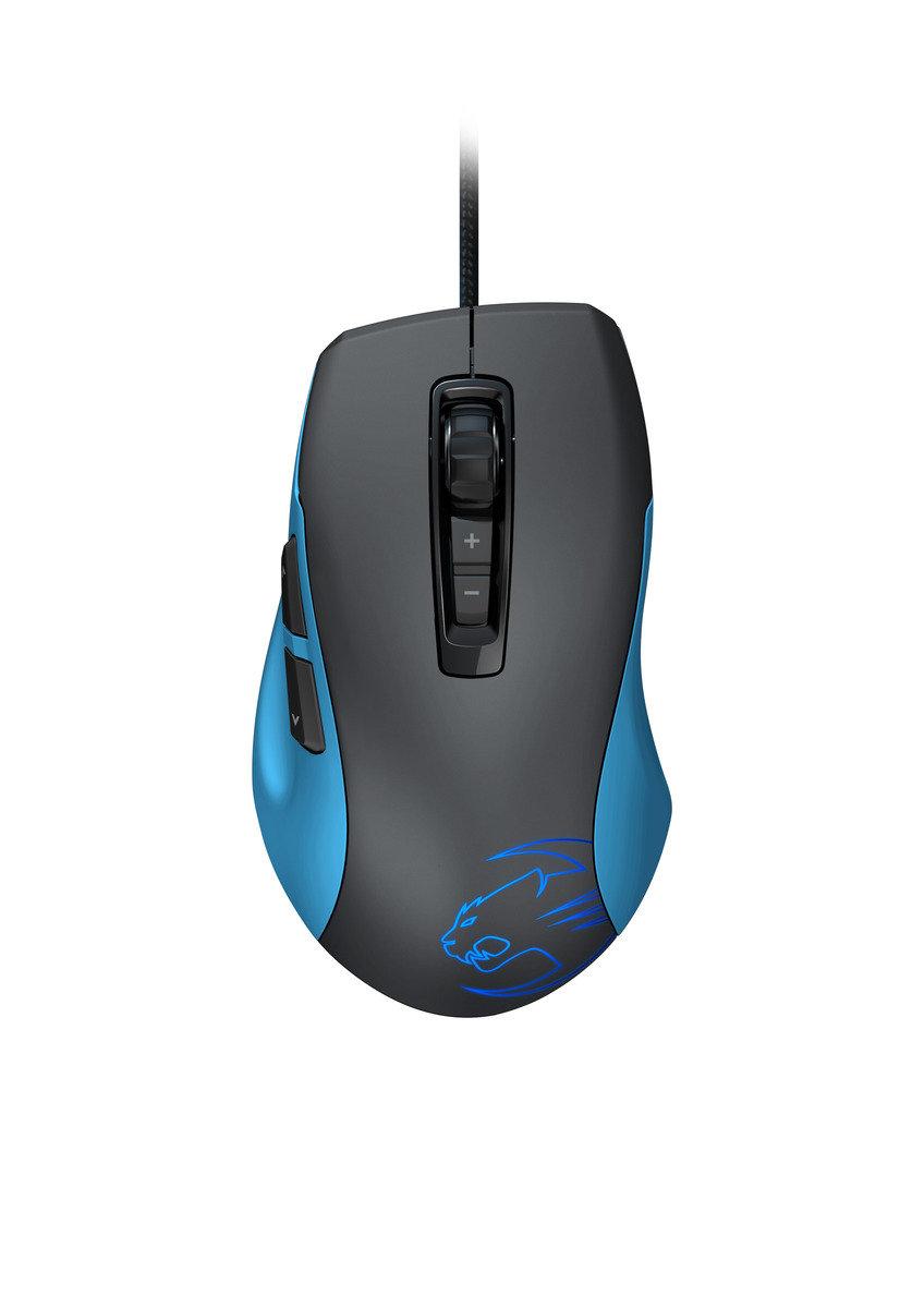 Kone Pure (藍色) 電競滑鼠
