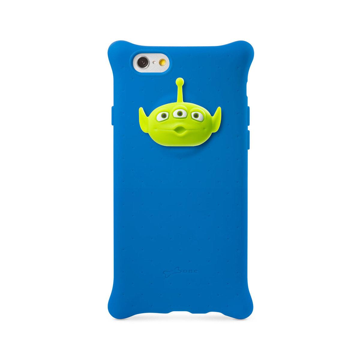 三眼仔iPhone 6 泡泡保護套