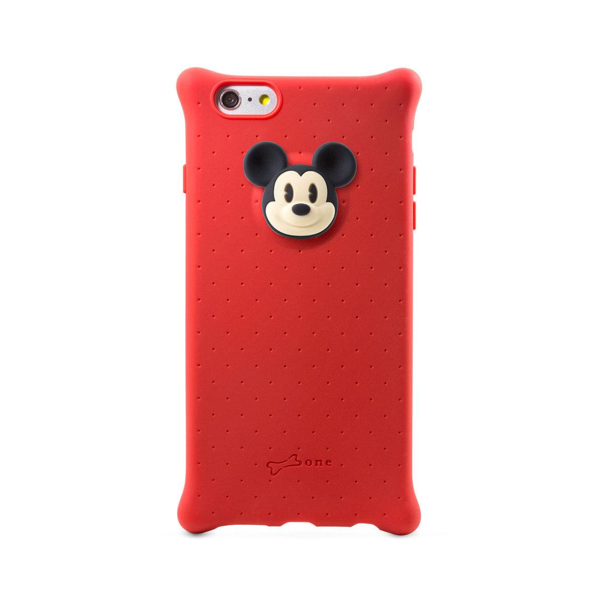 米奇 iPhone 6 Plus 泡泡保護套