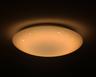 日式智慧LED天花吸頂燈 - 38W (星空/雲端型 C405TXW) (包安裝)