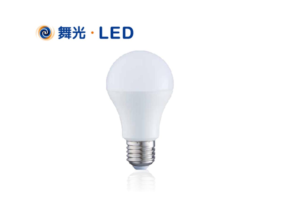 台灣舞光 10W LED燈泡 LED-E2710WR1 (暖光)