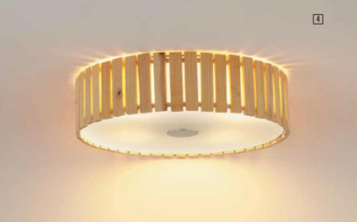 台灣舞光(居家照明)-大吸燈 (DH12384)