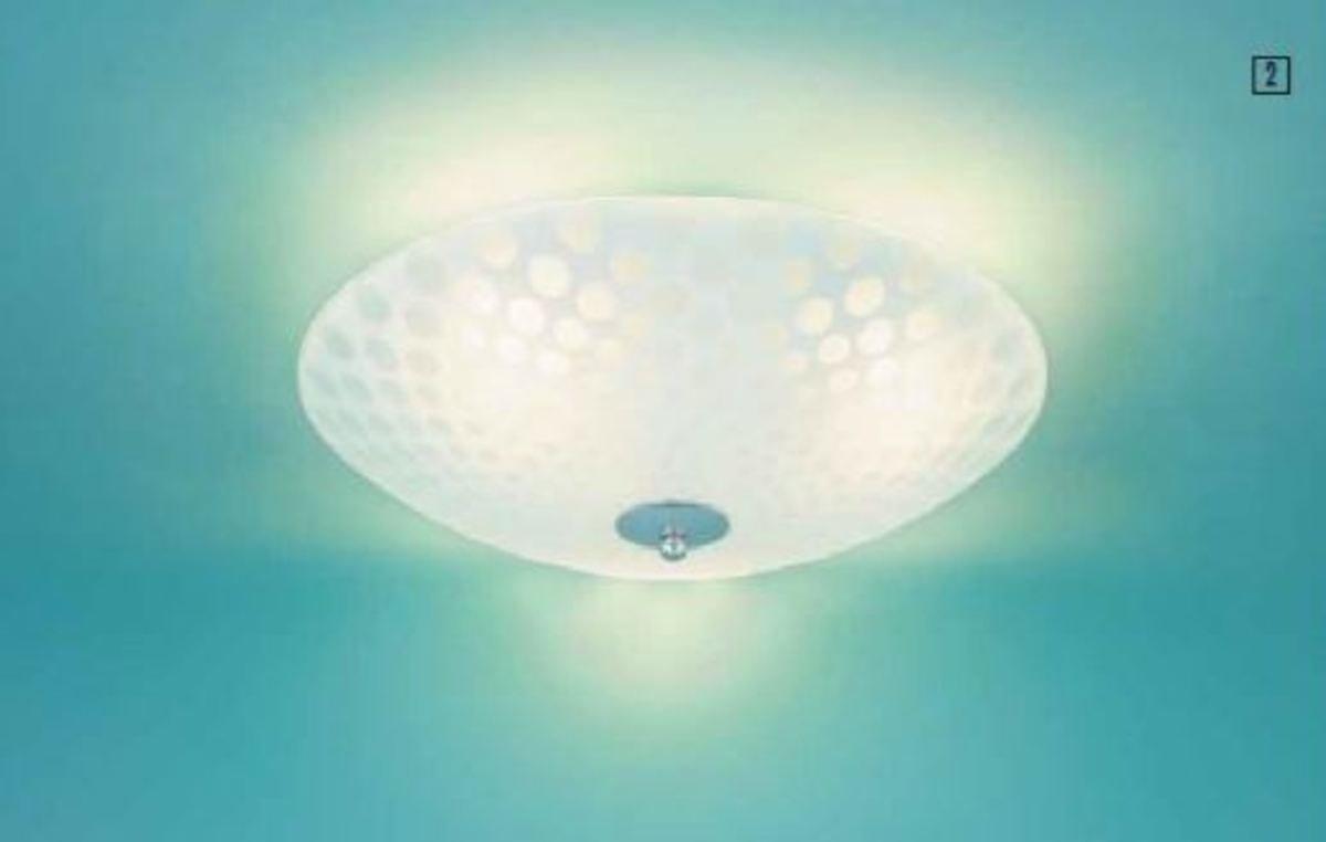 台灣舞光(居家照明)-大吸燈 (DH12412)