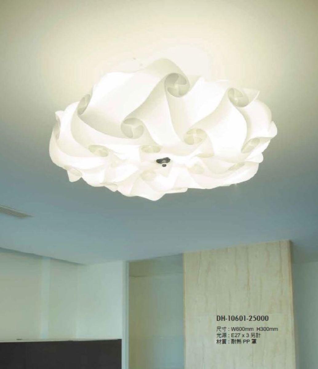 台灣舞光(居家照明)-半吸燈 (DH10601)