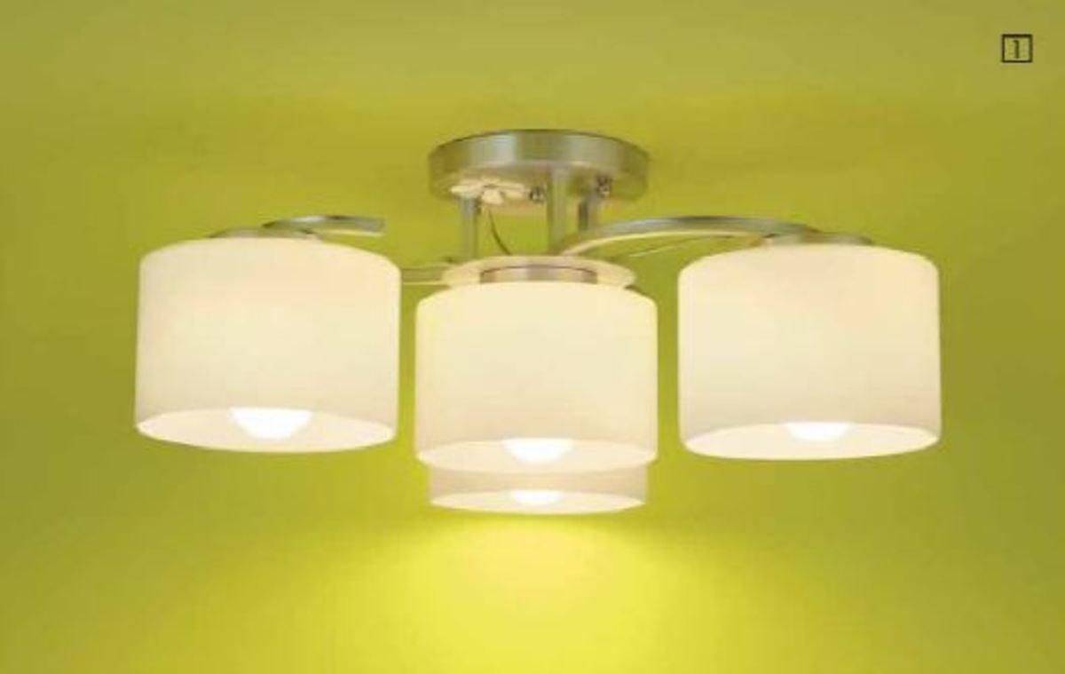 台灣舞光(居家照明)-半吸燈 (DH10771)