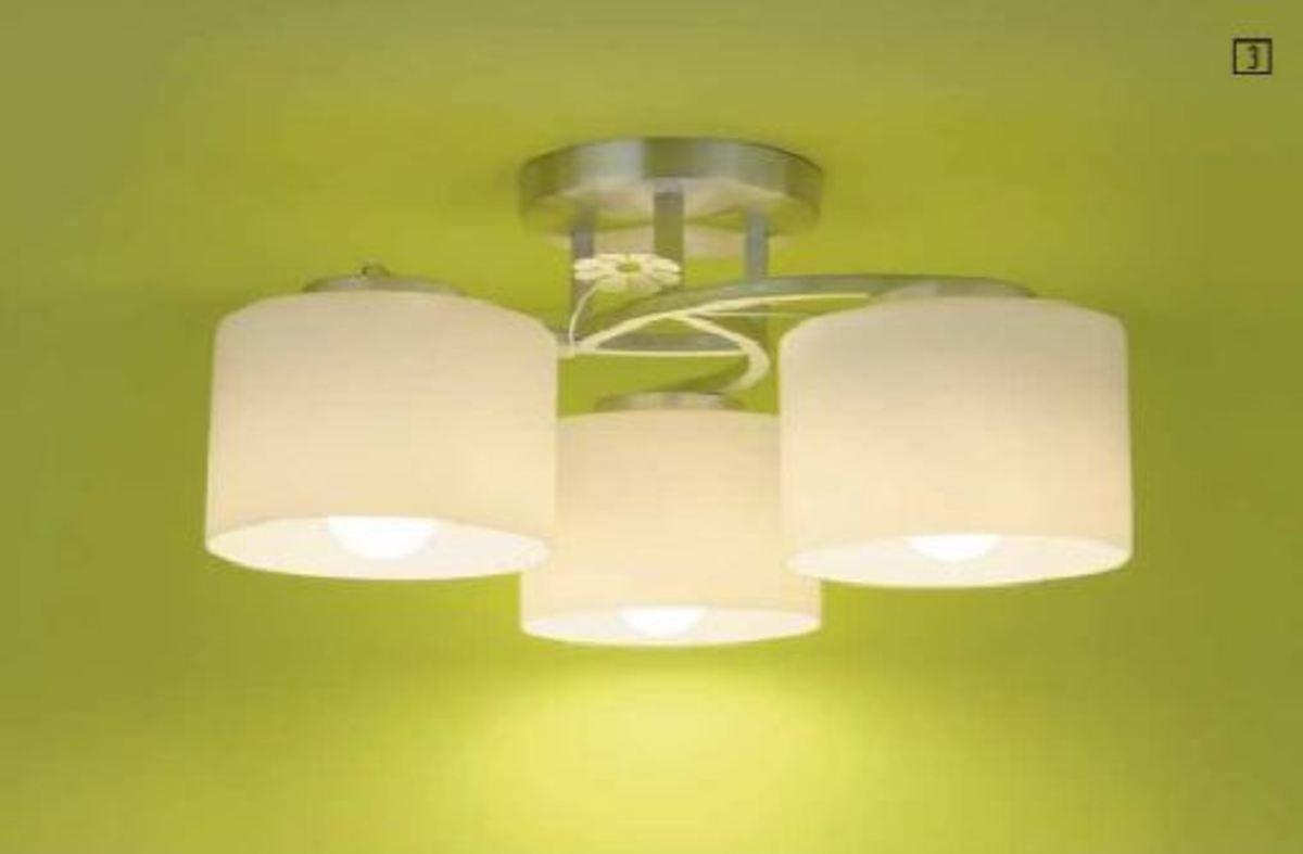 台灣舞光(居家照明)-半吸燈 (DH10773)
