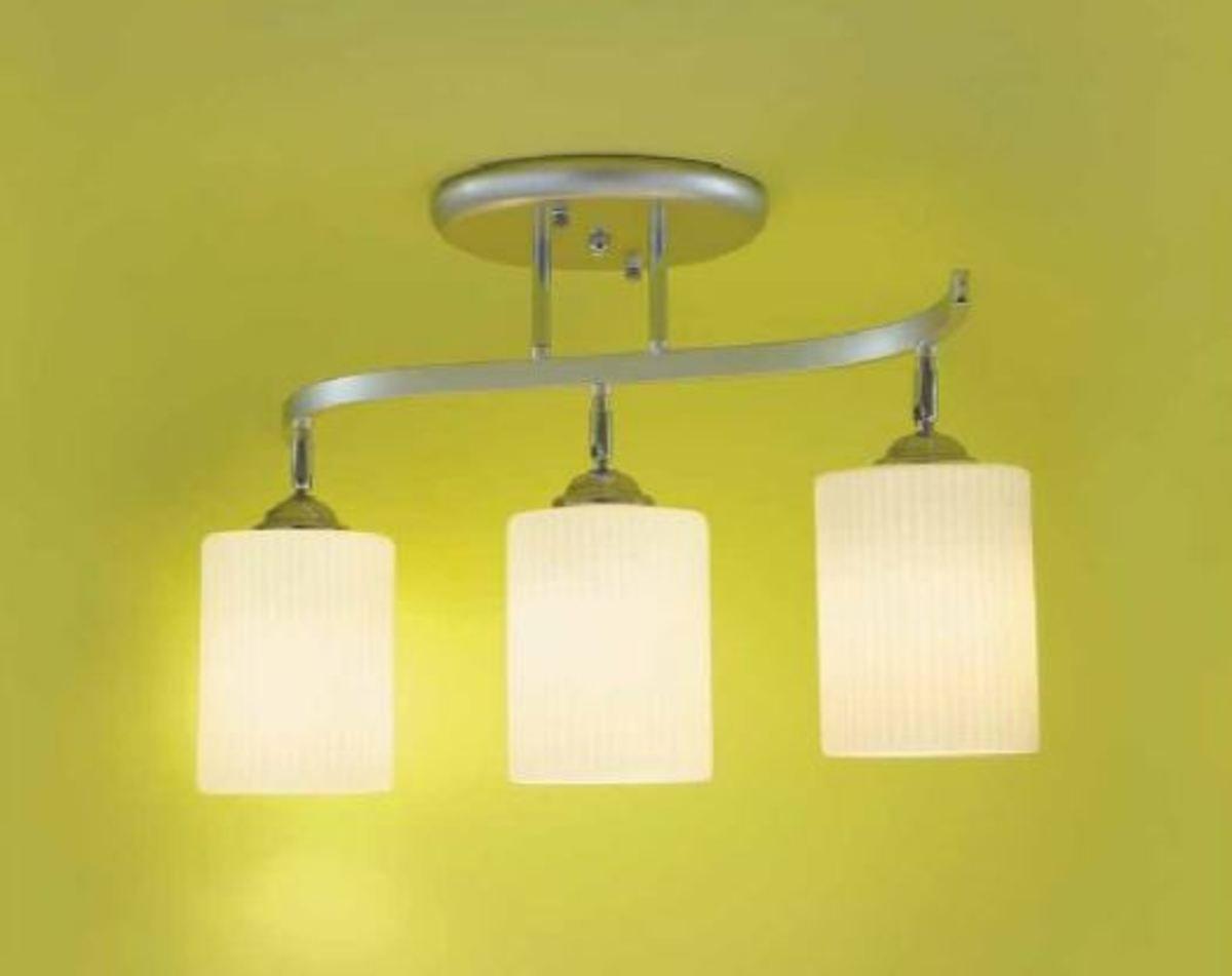 台灣舞光(居家照明)-半吸燈 (DH10781)
