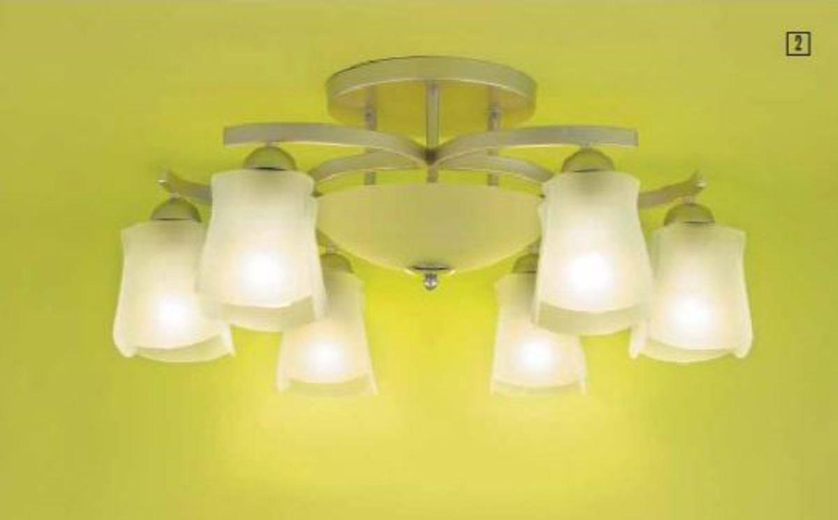 台灣舞光(居家照明)-半吸燈 (DH10832)