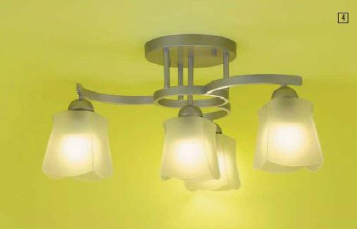 台灣舞光(居家照明)-半吸燈 (DH10834)