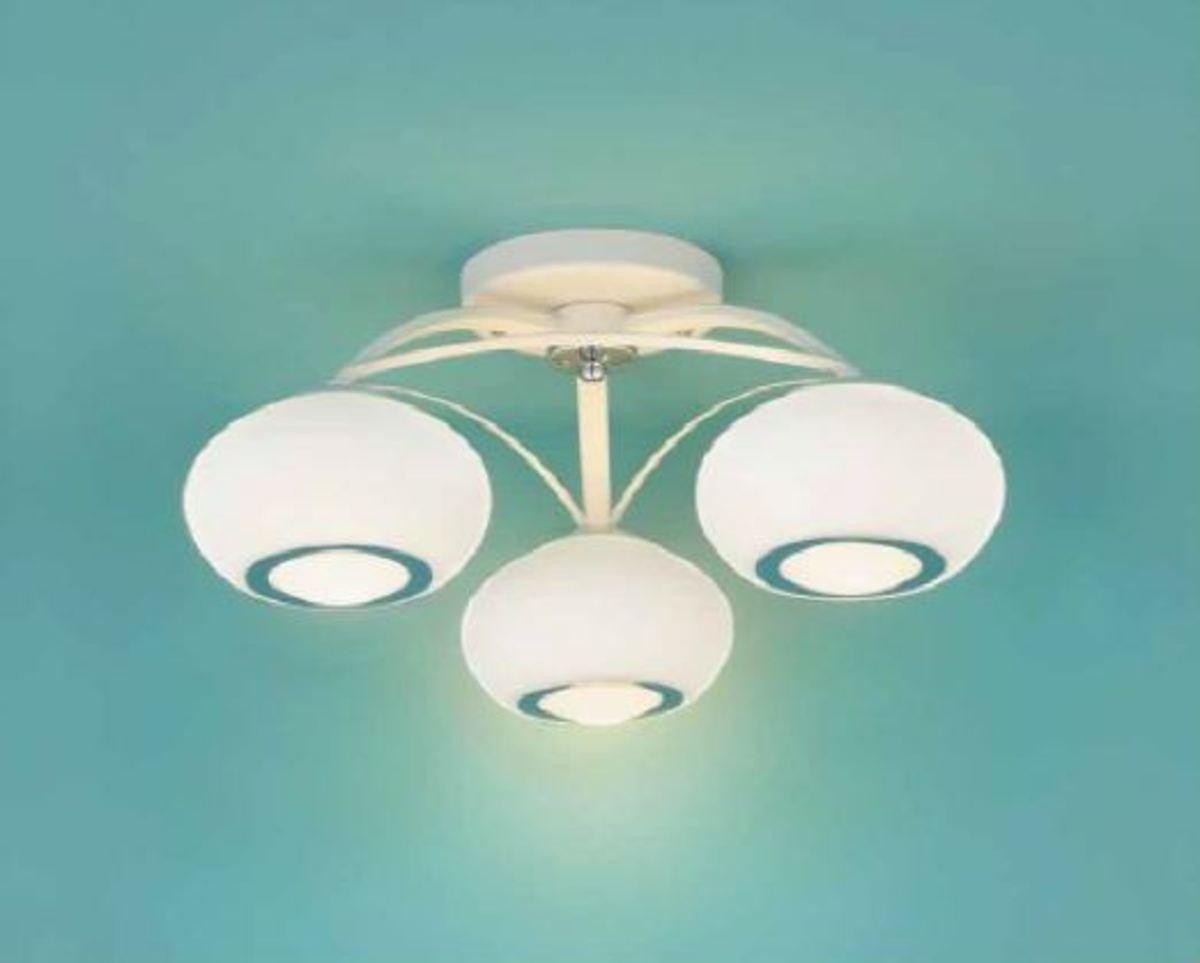 台灣舞光(居家照明)-半吸燈 (DH10882)