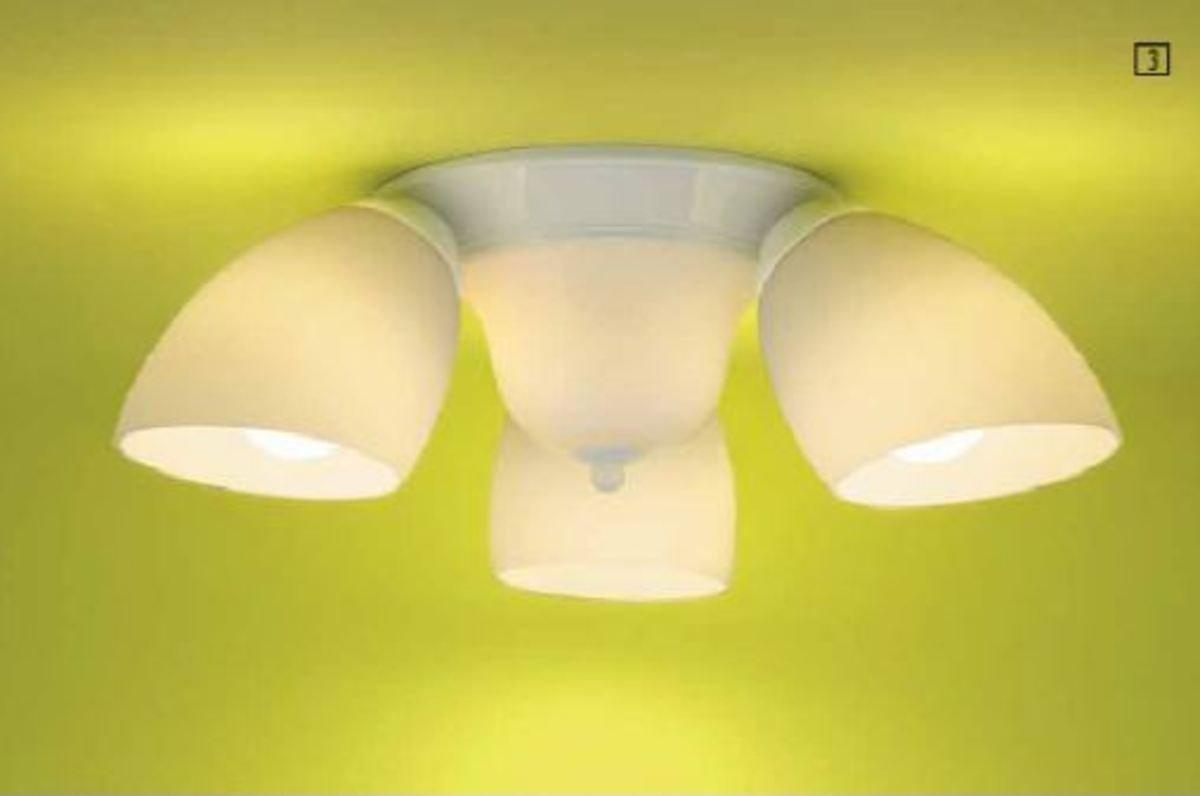 台灣舞光(居家照明)-半吸燈 (DH10993)