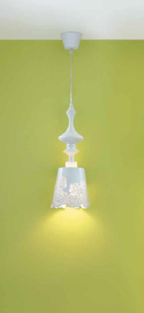 台灣舞光(居家照明)-吊燈 (DH12023)