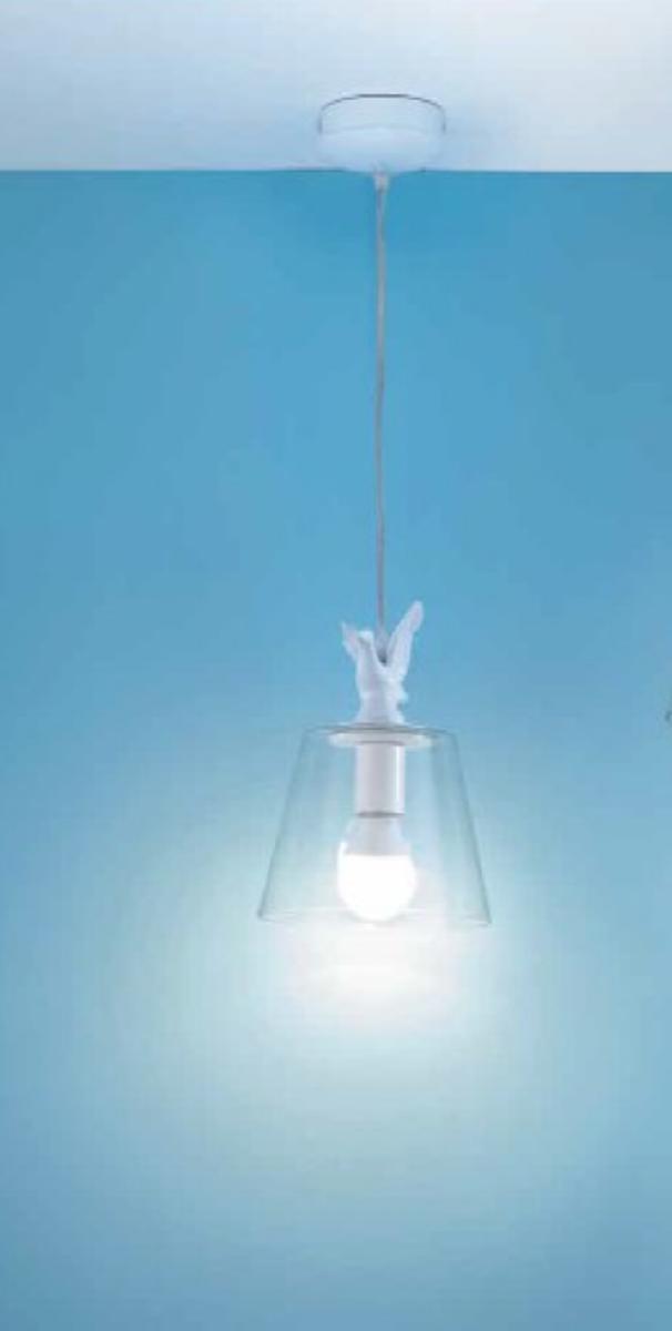 台灣舞光(居家照明)-吊燈 (DH12031)