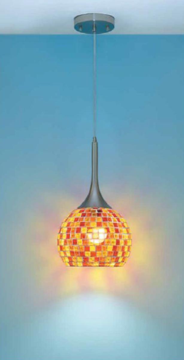 台灣舞光(居家照明)-吊燈 (DH12042)