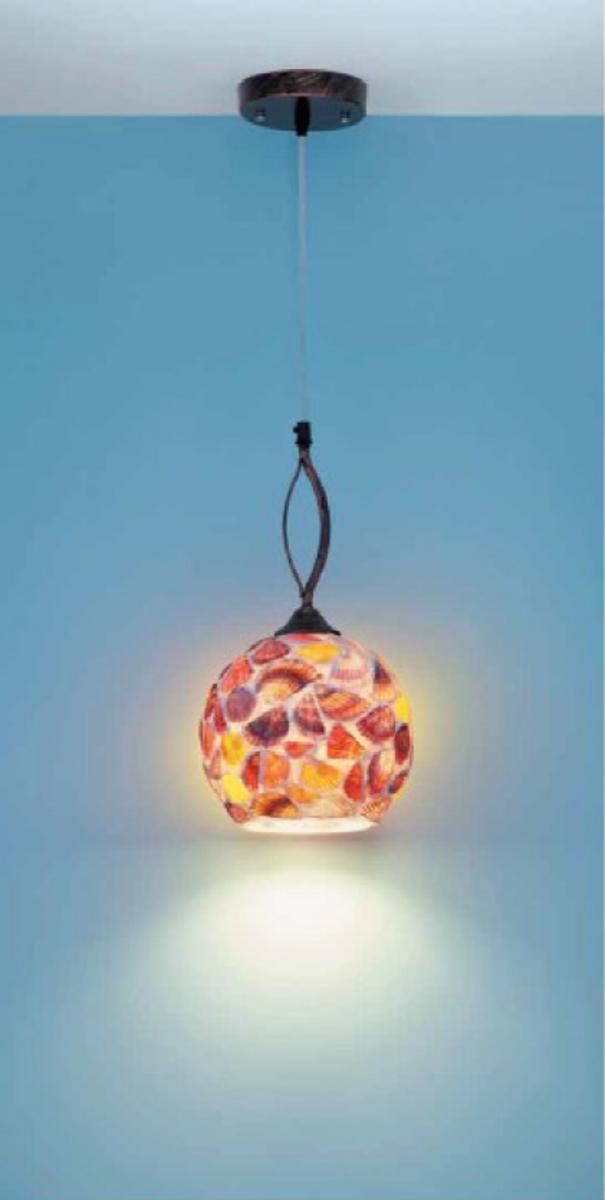 台灣舞光(居家照明)-吊燈 (DH12051)