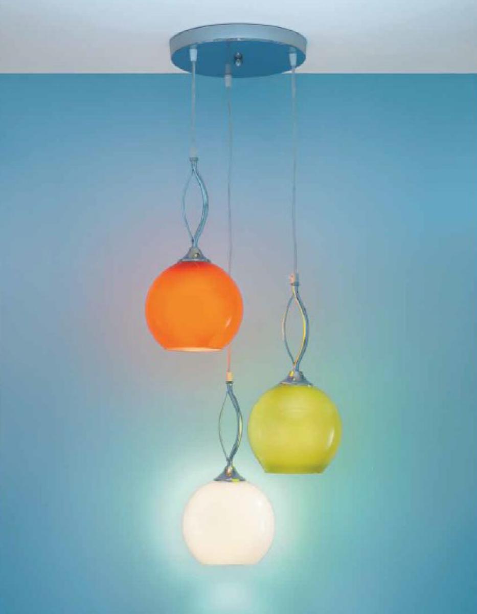 台灣舞光(居家照明)-吊燈 (DH12062)