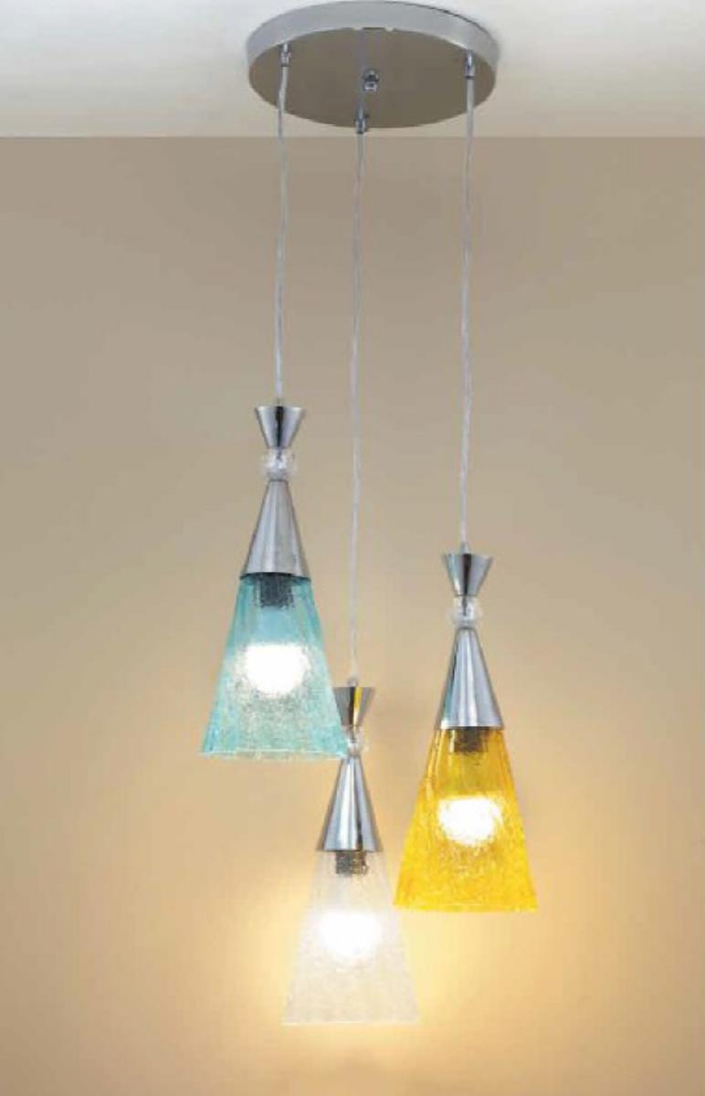 台灣舞光(居家照明)-吊燈 (DH12111)