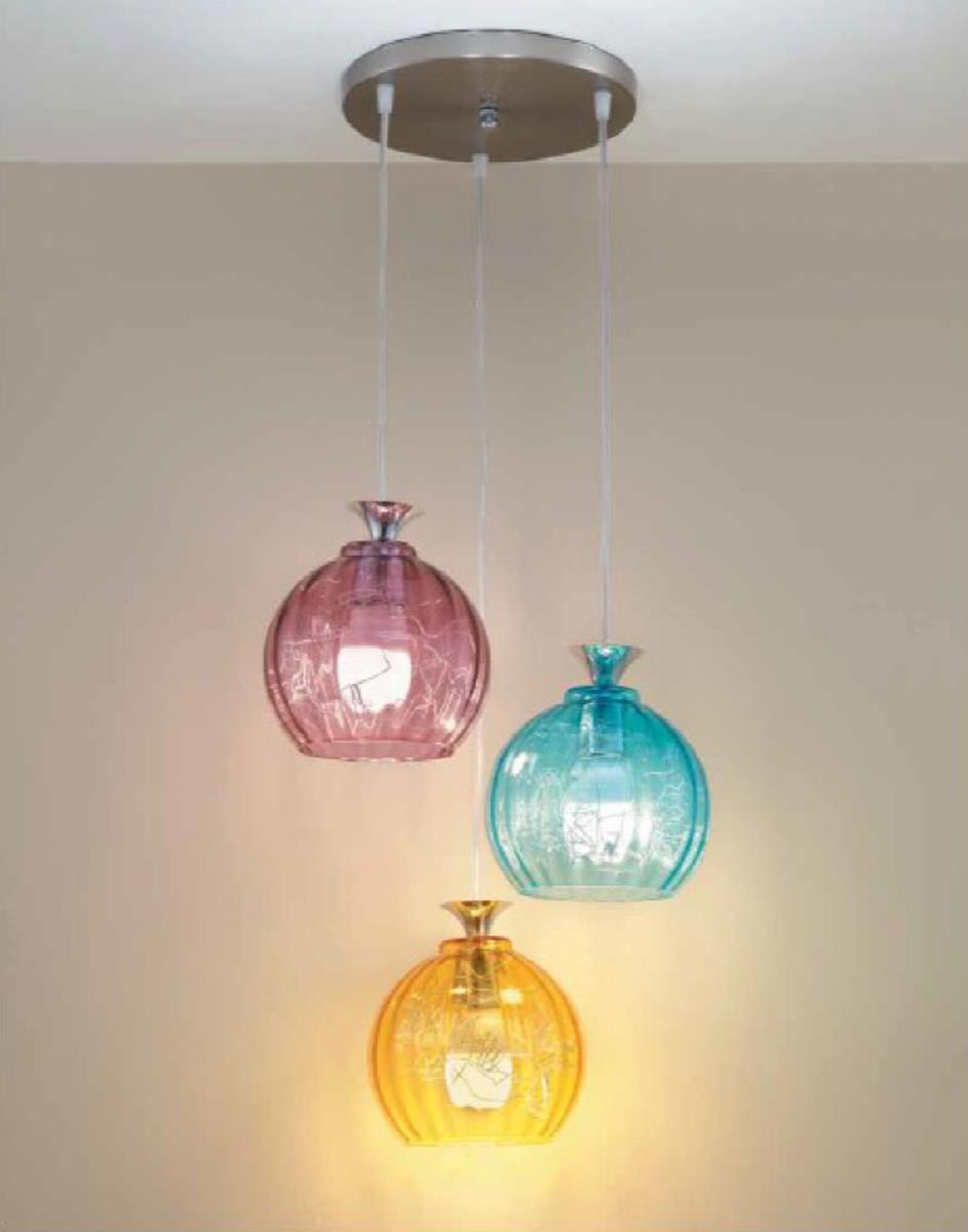 台灣舞光(居家照明)-吊燈 (DH12122)