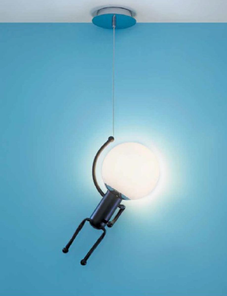 台灣舞光(居家照明)-吊燈 (DH12141)