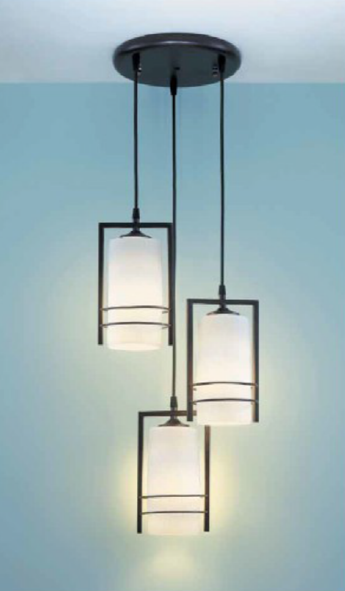 台灣舞光(居家照明)-吊燈 (DH12231)