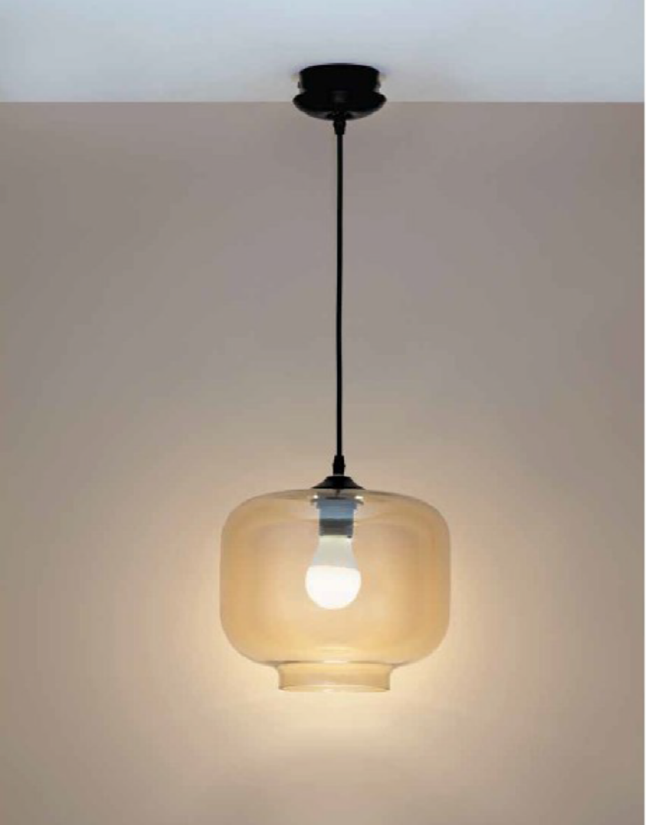 台灣舞光(居家照明)-吊燈 (DH11551)