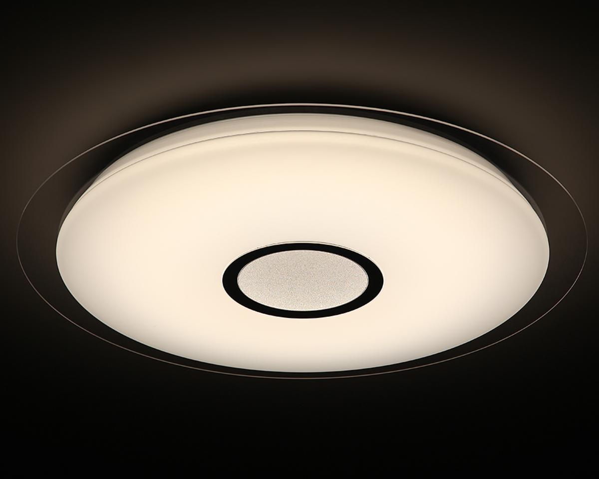 日式智慧LED天花吸頂燈 - 38W (基本型 C309T) (包安裝)
