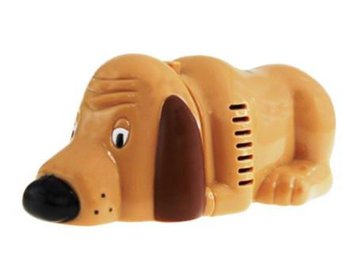 狗 桌面吸塵機