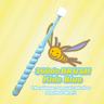 日本 STB 360 兒童牙刷- 藍色