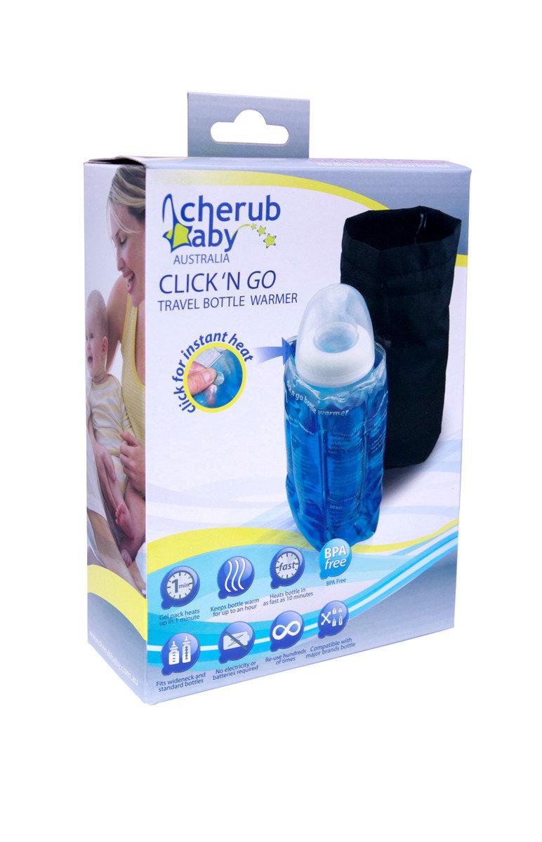 澳洲 Cherub Baby旅行暖奶器