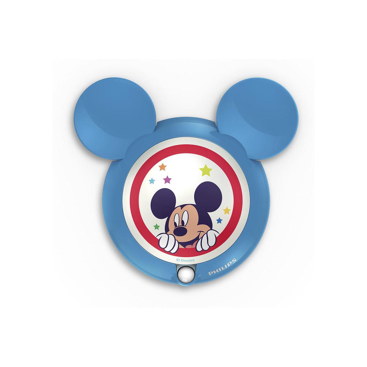 71766 Disney 米奇老鼠感應夜燈