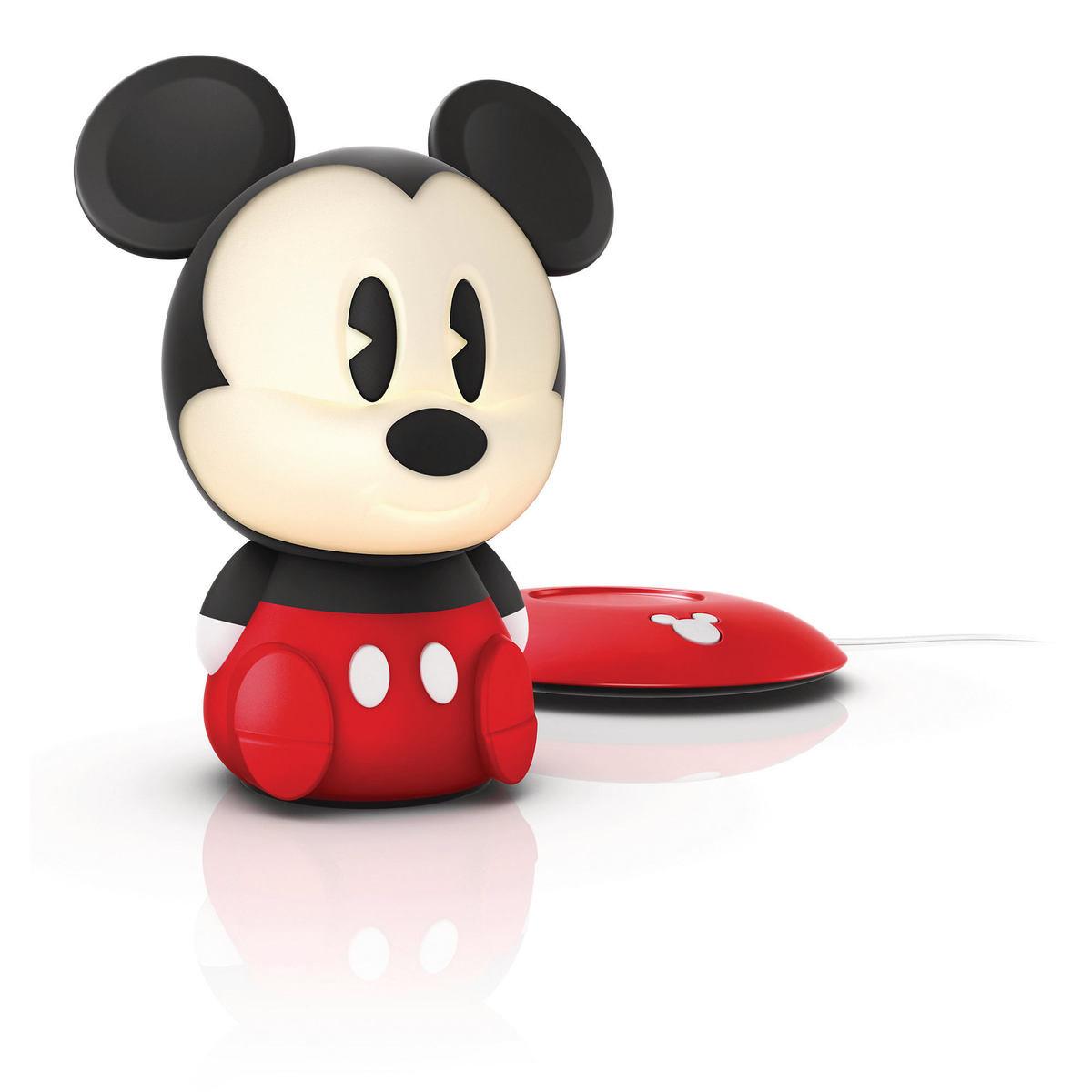 71709 Disney SoftPal 米奇 LED 檯燈