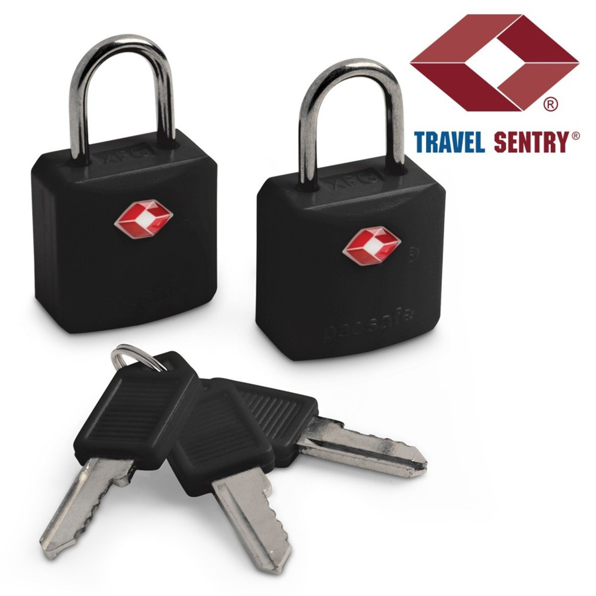 Prosafe620 TSA 認證安全鎖