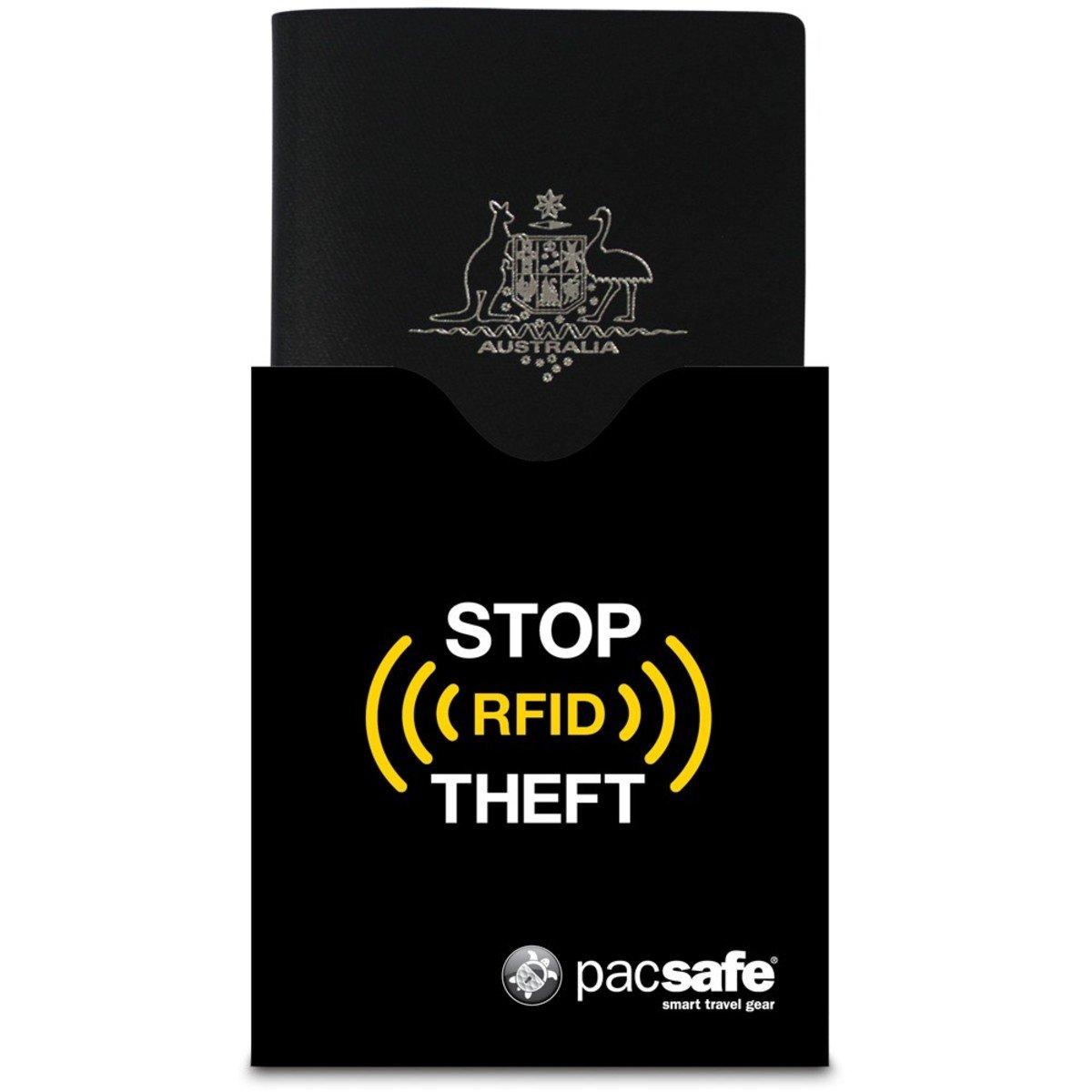 RFIDsleeve 50 防盜證件套(3套裝)