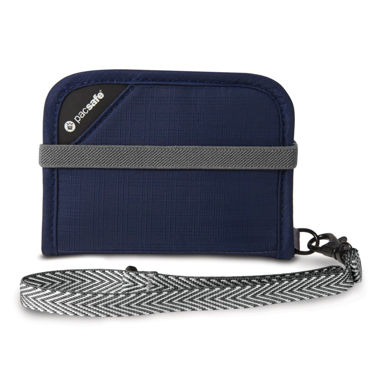 RFIDsafe V50 防盜銀包(藍色)