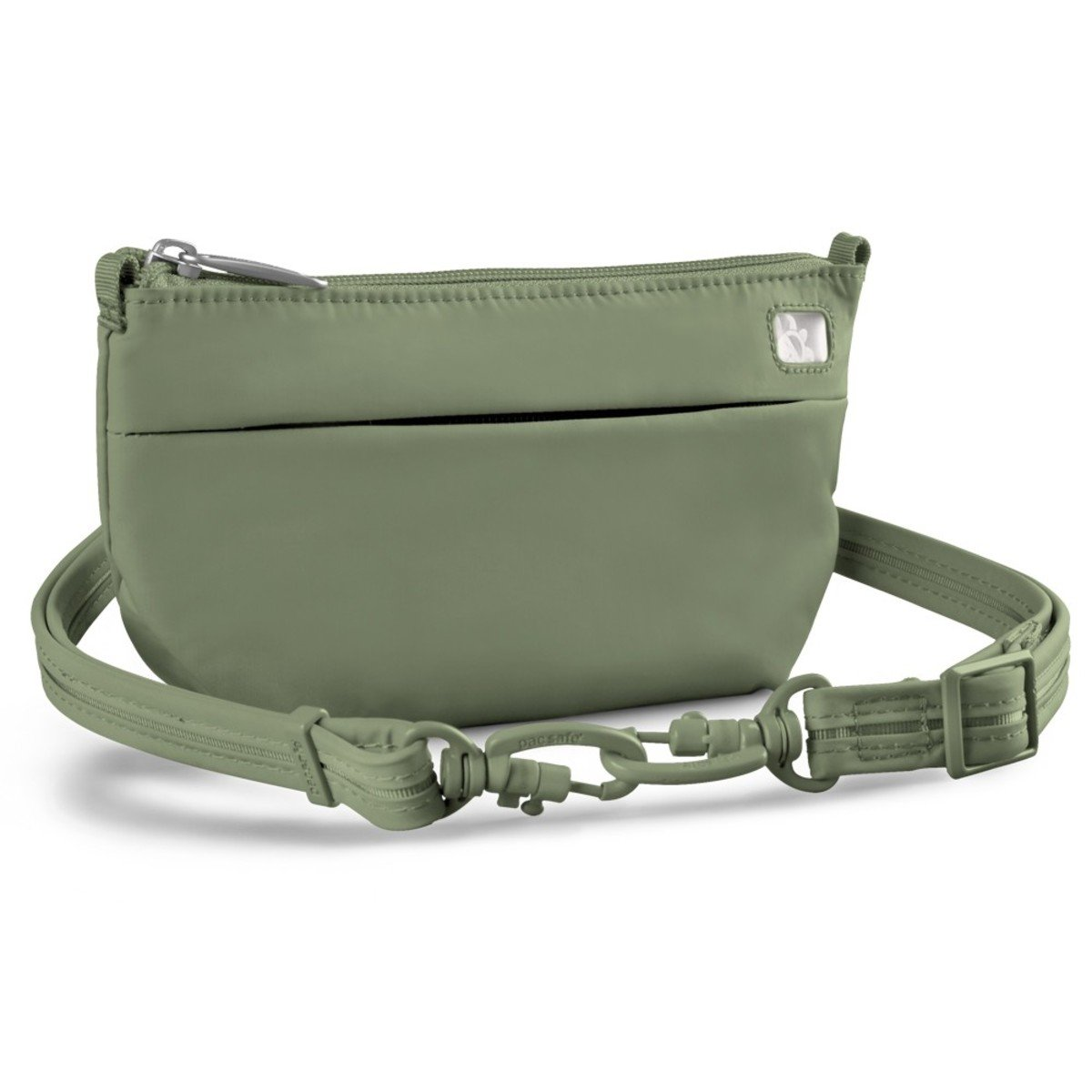 Slingsafe 75 G11 防盜輕便袋(綠色)
