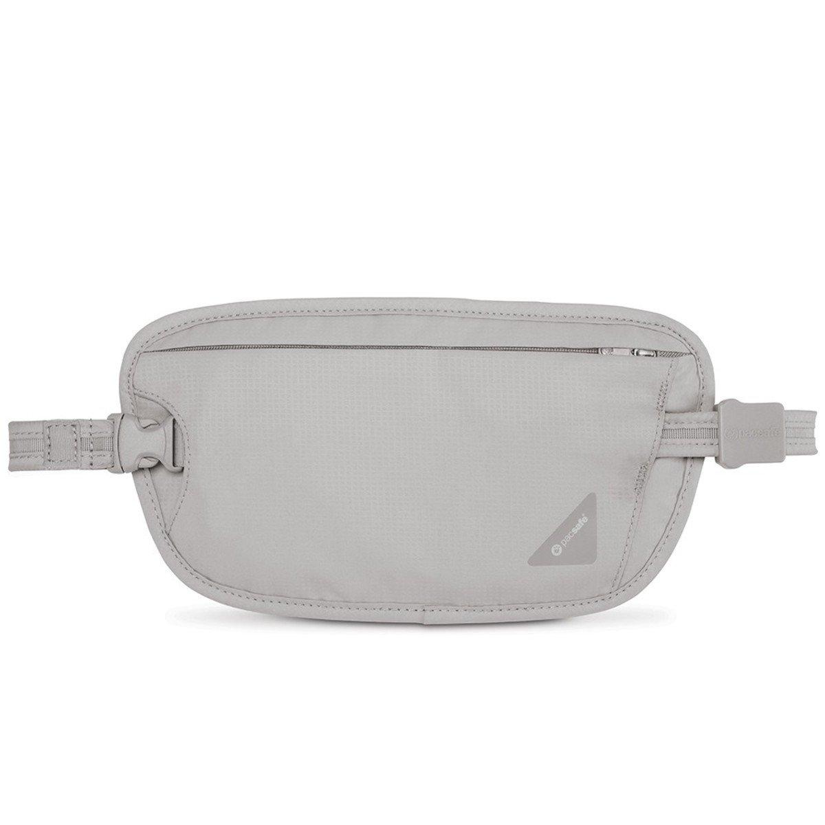 Coversafe™ X100 防盜貼身掛腰袋 (灰色)