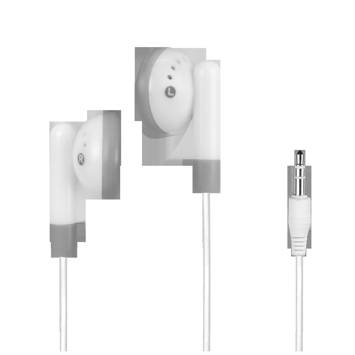 E101 耳機 (3個)